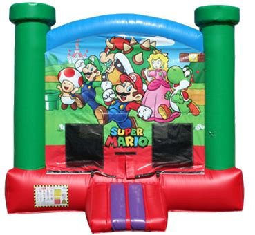 bounce house near me bounce house rental near me mario nh