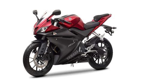 yamaha yzf  eu anodized red bikes doctor