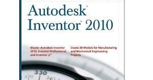Tutorial Autocad Mastering mastering autodesk inventor tutorial 2010 2013 pdf cad