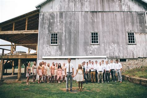Barn Venues: The Best Barn Wedding Venues In The US