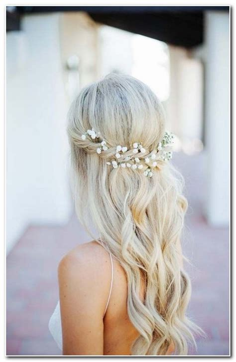 Half Up Half Hairstyles For Prom by Prom Hairstyles For Medium Hair Half Up Half New