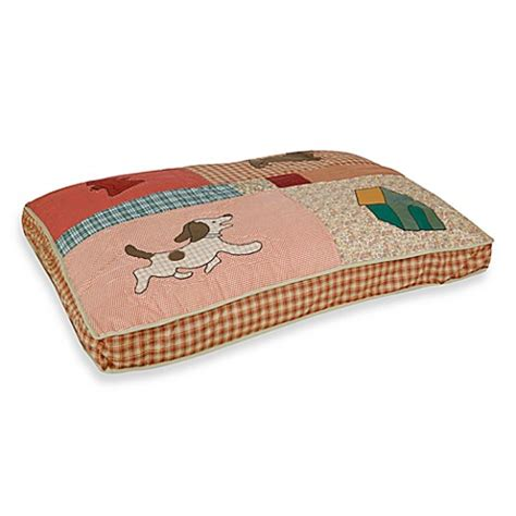 bed bath and beyond dog bed petmate 174 quilted pet bed bed bath beyond