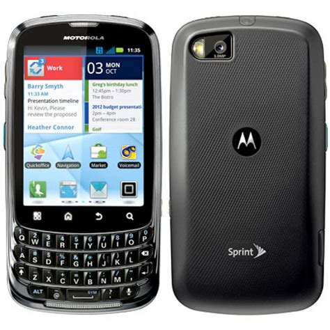 sprint android phones motorola admiral xt603 sprint rugged android cell phone type excellent mobilecellmart