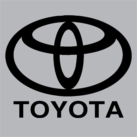 toyota logo graphic t shirt supergraphictees