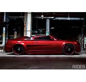 Rides Cars Chrysler 300c 300 Gutted Widebody Two Door Vert Convertible