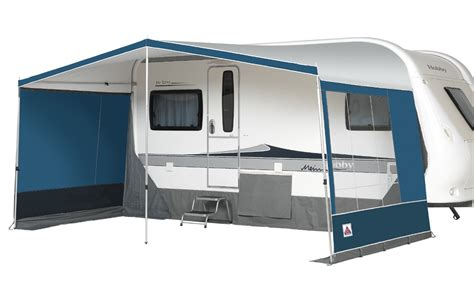 electric awnings for caravans dorema vario sun canopy