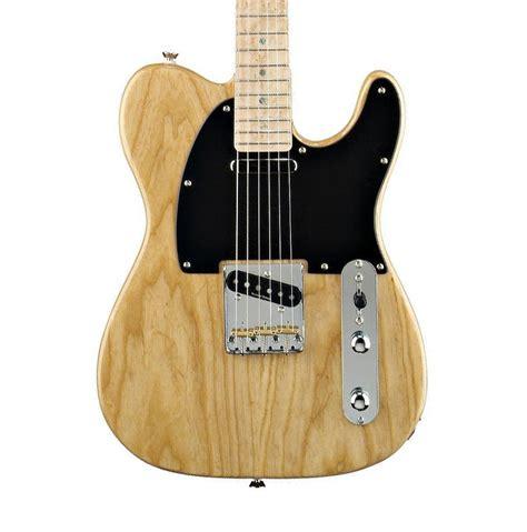 fender special edition lite ash telecaster fanatic guitars