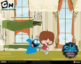 foster home fosters home for imaginary friends computer wallpapers