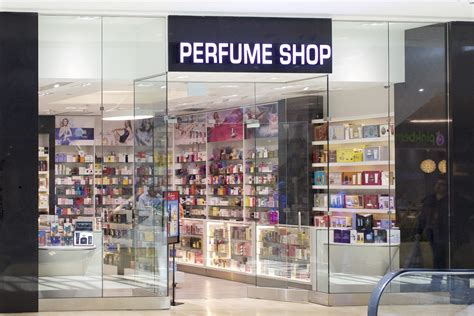 perfume shop square one shopping centre