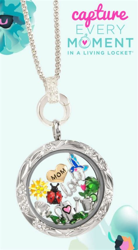win origami owl themed locket 150 arv us ends 4 7