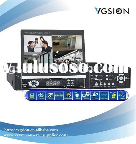 Dvr 8 Channel Keeper network recorder network recorder