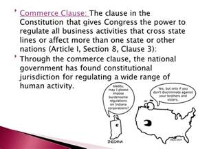 national and state powers ppt