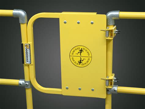 safety swing gates industrial zen cart the art of e commerce
