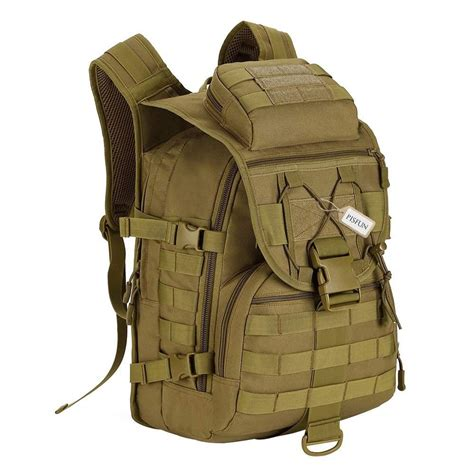 Tas Ransel Army Backpacker top 10 best survival backpacks heavy