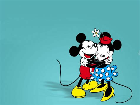 Vintage minnie mouse and mickey mouse wallpaper images amp pictures