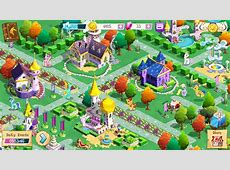 MY LITTLE PONY - gra na telefon Android Mlp App Games To Download For Free