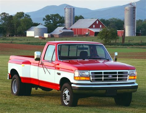 how cars engines work 1996 ford f series interior lighting usa 1995 ford f series and explorer impress best selling cars blog