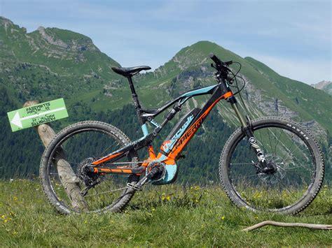 E Bike Enduro by Lapierre Dives Deeper Into E Bikes With 170mm Enduro