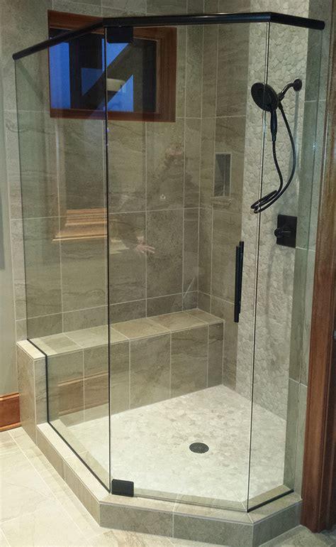 mirrored shower doors mirrored shower doors merlyn 10 series mirror sliding