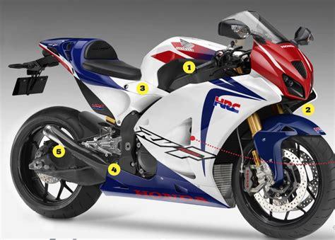 2018 honda motorcycles honda s top shelf rvf1000 due in 2018 australian