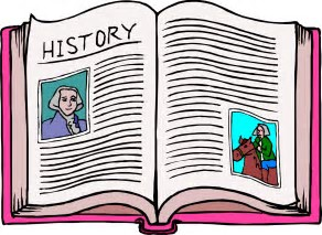 Image result for history books images