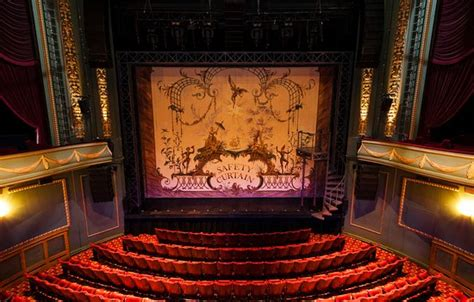 curtain theatre london safety curtain piccadilly theatre picture of