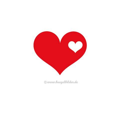 Kleines Herz by Ein Rotes Herz Mit Einem Kleinen Herz Aus Flockstoff