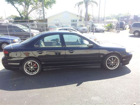 1999 ford contour 1999 ford contour svt pictures cargurus