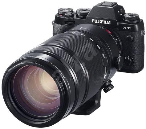 Fujinon Xf 100 400 Mm fujifilm fujinon xf 100 400mm objektiv alza cz
