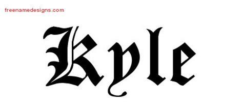 tattoo name kyle abigail graffiti cake ideas and designs