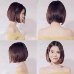 cut hair in seoul best 25 asian short hairstyles ideas on pinterest asian