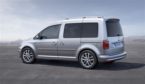 volkswagen caddy 2015 2015 volkswagen caddy unveiled with new 1 0 tsi 3 cylinder