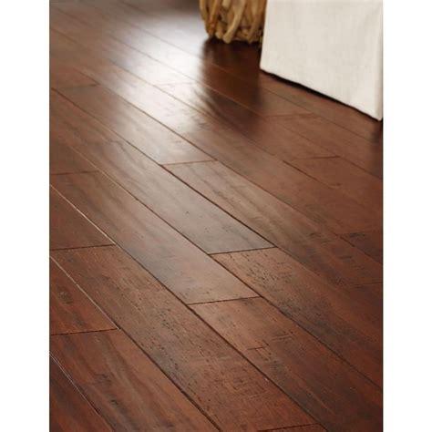 home decorators collection handscraped strand woven brown