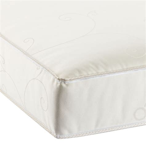 Simmons Organic Crib Mattress Baby Bedding Basics The Land Of Nod