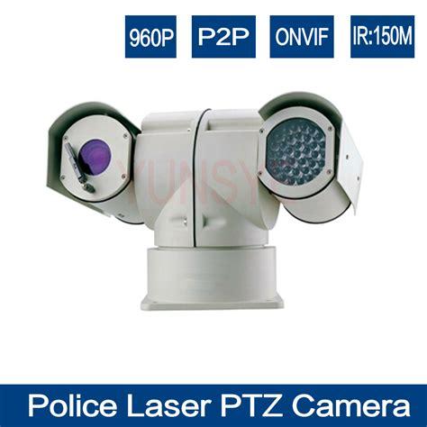 Kamera Cctv 3mp Hd 1080p Ahd Infra Outdoor Bodi Besi Hybrid yunsye ptz 20x zoom 1 3mp infrar wiper ip