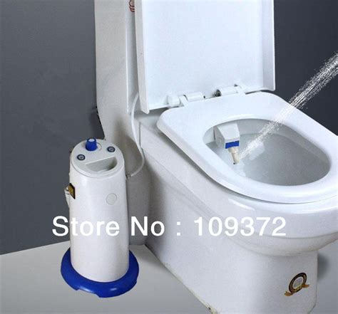What Is A Bidet Attachment New Electronic Bidet Toilet Seat Attachment Toilet Water