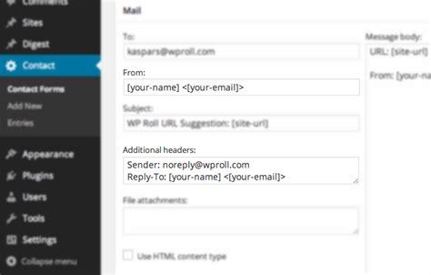 email wordpress contact form 7 not sending emails wordpress kaspars dambis