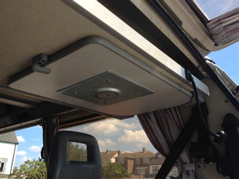 Sale Home Interior by Campervan Culture Vw Westfalia Table Stowing Brackets T3