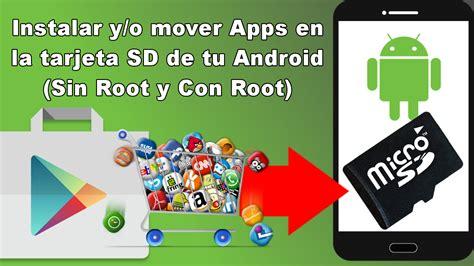 guardar imagenes whatsapp tarjeta sd como instalar y o mover aplicaciones en la tarjeta sd de