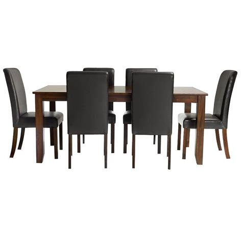 john lewis thomas dining table   chairs