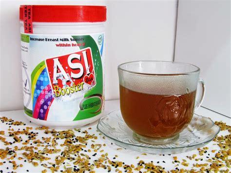 Asi Booster Tea asi booster tea penambah dan pelancar asi