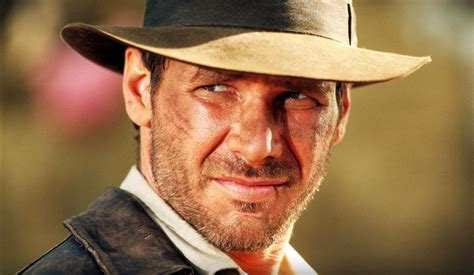 Harrison Ford Is Back As Indiana Jones And More by Indiana Jones 5 Steven Spielberg Says He Won T Kill