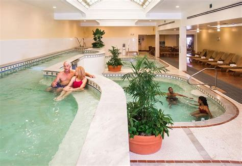 hot springs bath houses feel the heal at these diverse natural hot springs destinations
