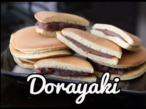 youtube membuat dorayaki bika ambon vidoemo emotional video unity
