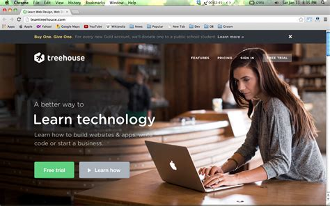 html design library 19 best websites 2014 for learn web design and development