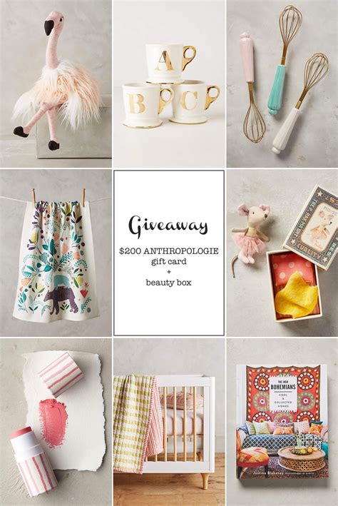 Anthropologie Giveaway - this little street page 2 of 71 hidden treasures are just around the corner this