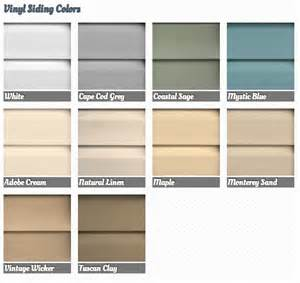 vinyl siding colors how to choose a vinyl siding color apps directories