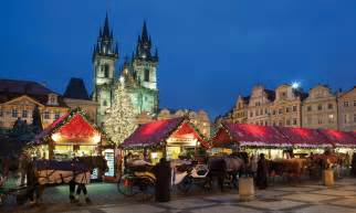 Boston Bed Prague Christmas Markets Guided Tours Amp Trips Newmarket