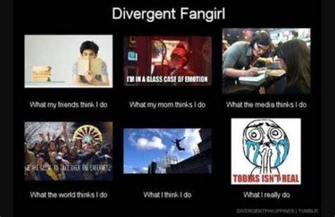 Fandom Memes - fandom memes the divergent fandom wattpad