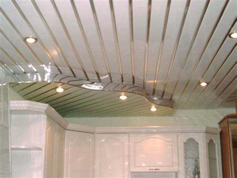 ceiling ideas for bathroom metal ceiling designs for modern bathroom and kitchen interiors